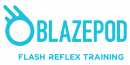 Blazepod Flash-Reflex Training System