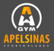 Fitness club Apelsinas Gym