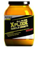 All in one Xplode Muscle growth, 2,25 kg