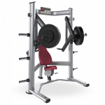 Decline Chest Press