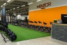 Fitness center Mentor Gym