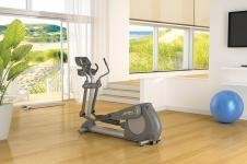 Life Fitness trainers in your home