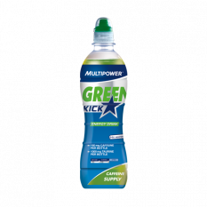 Green Kick drink