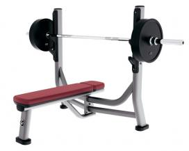 Signature Olympic Flat Bench