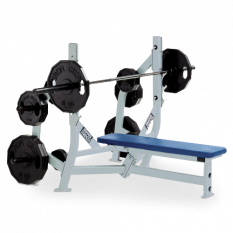 Olympic Bench Weight Sto.