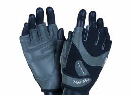 MAD MAX Fitness Gloves MTi-83 (black / gray)