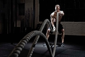 Equipment for CrossFit