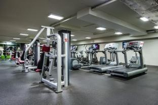 Fitness club Olymp Liepaja