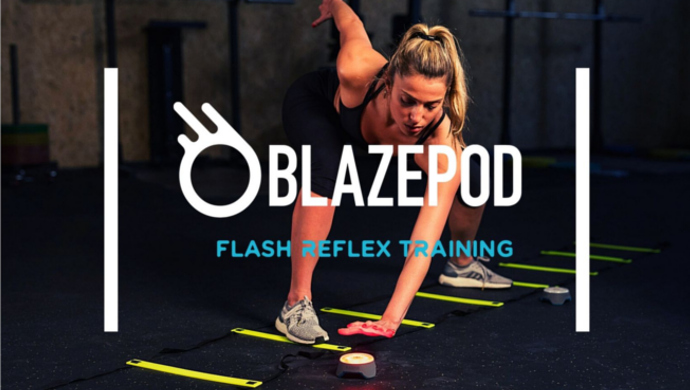Blazepod – new brand in our offering!