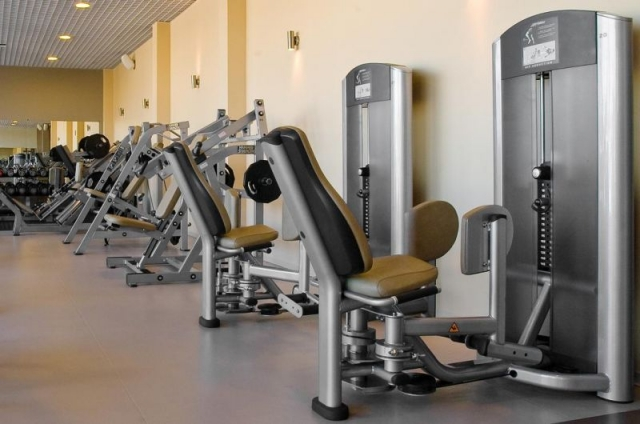 Fitness clubs - Infinity Fitness